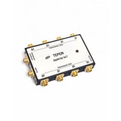 ТЕРЕМ-4 Измерительные комплексы (системы мониторинга