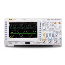 MSO2202A Цифровой осциллограф
