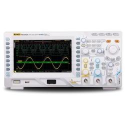MSO2102A-S Цифровой осциллограф
