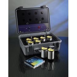 Enigma Compact cистема обнаружения утечек