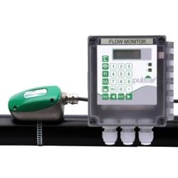 Контроллер Flow Monitor