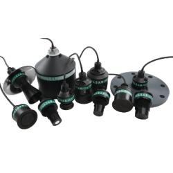 Ультразвуковые датчики уровня серии dB