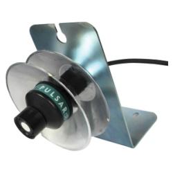 Ультразвуковой датчик dB3 с двумя солнцезащитными козырьками для открытых каналов