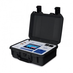 ПКР-2M — Прибор контроля устройств РПН трансформаторов безразборным методом