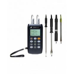 ТЕМП-3.1 Одно- и двухканальный термометр