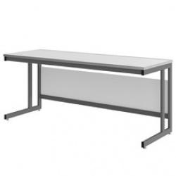 Лабораторный стол ТЕРМЭКС СЛ-180.80.76.ПЛС