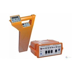 Поиск-410 Мастер (с генератором ГК-310А-2) — комплект трассодефектоискателя