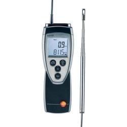 Testo 425 (0560 4251) - термоанемометр