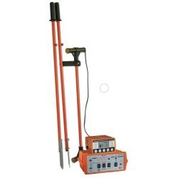 М310 комплект (приёмник М310 с генератором MК310) — трассодефектоискатель