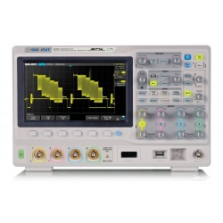 АКИП-4126/2-X — цифровой осциллограф