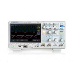 АКИП-4126/1E — осциллограф цифровой запоминающий