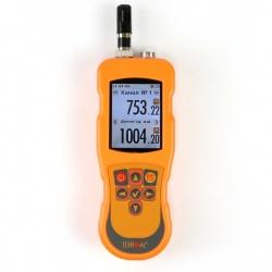 Термометр контактный цифровой двухканальный ТК-5.29 с универсальными входами и функцией логирования