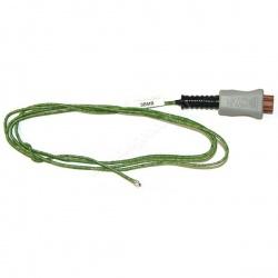 ЗВМВ.3 - зонд воздушный малогабаритный высокотемпературный (с длиной кабеля 3 м)