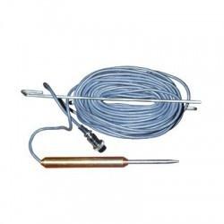 ЗПГТ8.10 зонд погружаемый для вязких нефтепродуктов, жидкостей (с длиной кабеля 10 м)