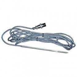 ЗПГН8.5 зонд погружаемый для нефтепродуктов, жидкостей (с длиной кабеля 5 м)