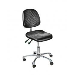 Лабораторный стул VKG C-300/KJ200 ESD