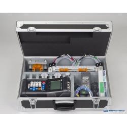Ультразвуковой расходомер жидкости Tokyo Keiki UFP-20
