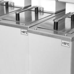 ТЕРМОТЕСТ-20 установка для кондинционирования проб жира