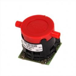 0393 1102 Опция: измерительный модуль COниз. с H2-компенсацией, 0 ... 500 ппм