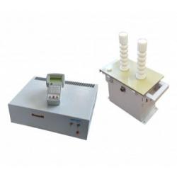 АИДМ-50/70 — установка для испытания электрической прочности диэлектрических материалов