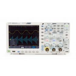 АКИП-4122/12V - цифровой осциллограф + выход VGA
