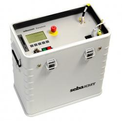 Easytest 20 kV - компактный испытательный тестер СНЧ (напряжение 20 кВ, 0,1 Гц при 0,5 мкФ)