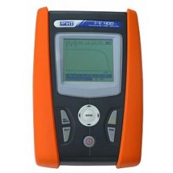 I-V400w — многофункциональный прибор (тестер) для контроля ВАХ (I-V Curve test) фотоэлектрических панелей, установок и модулей
