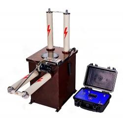АВ-45-01 - аппарат высоковольтный для испытания кабеля с изоляцией из сшитого полиэтилена