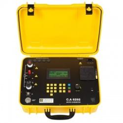 C.A 6292 - микроомметр