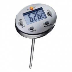Testo мини-термометр водонепроницаемый — с защитным рукавом для наконечника зонда