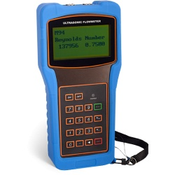 SLS-720P Оптима 160 - портативный ультразвуковой расходомер