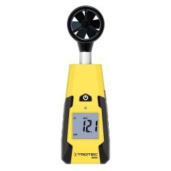 Trotec BA06 - анемометр с крыльчаткой