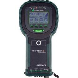 PROFITEST C - измеритель параметров безопасности электроустановок