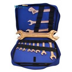 НГД-5 - Искробезопасные гаечные ключи 8-55мм