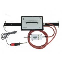 ИУС-4 - измеритель удельного электрического сопротивления углеграфитовых изделий