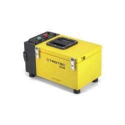 Trotec PD200 - импульсная система для обнаружения утечек воды