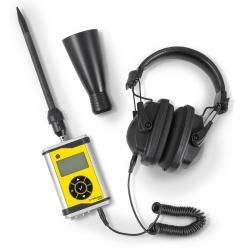Trotec SL3000 — ультразвуковой детектор утечек