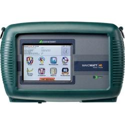 MAVOWATT 40 - анализатор качества электроэнергии