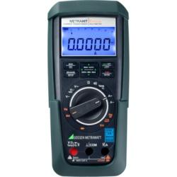 METRAHIT ESPECIAL - мультиметр цифровой