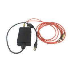 Оптический интерфейс для связи с ПК в комплекте с переходником - для СЭИТ-4М-К540