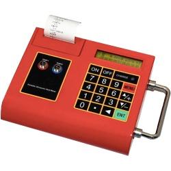 Портативный теплосчетчик SLS-720PE