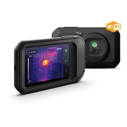 FLIR С3-X (WI-FI) - компактная тепловизионная камера