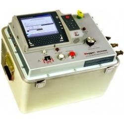 Delta 3000 Система тестирования изоляции трансформаторов