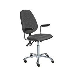 Лабораторный стул VKG C-200/KJ260 ESD