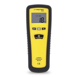 Trotec BG20 — анализатор угарного газа