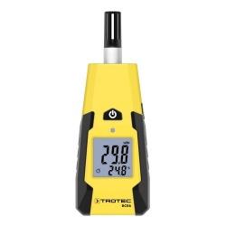 Trotec BC06 — термогигрометр