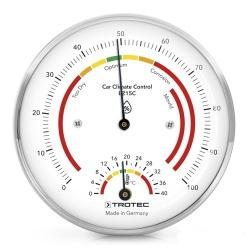 Trotec BZ15C — механический термогигрометр