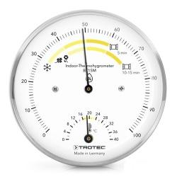Trotec BZ15M — механический термогигрометр