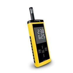 Trotec T210 — термогигрометр