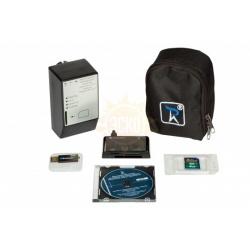 Парма РК 1.01 - малогабаритный регистратор (анализатор) качества электроэнергии